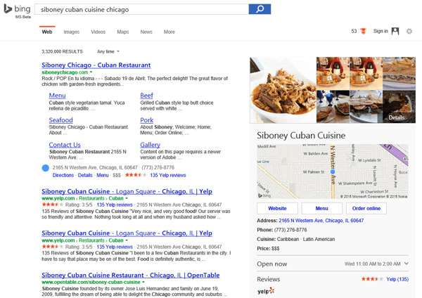 Bing VS Google – What's the best search engine?
