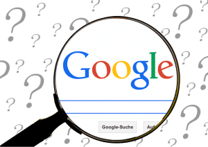 What do we know about Google's algorithm?