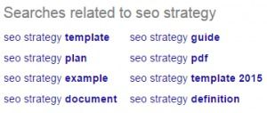 Searches related to SEO Strategy Template 2016