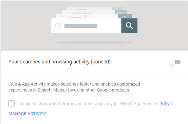 Is Google Spying on me through Chrome