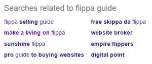 Related searches to flippa guide